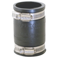 "4"" Flexible Coupling"