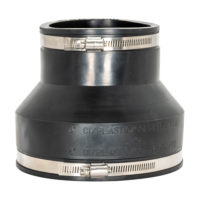 "6"" x 4"" Flexible Coupling"