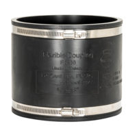 "6"" Flexible Coupling"