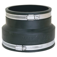 "4"" Flexible Couplings"