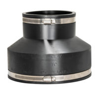 "6"" x 4"" Flexible Couplings"