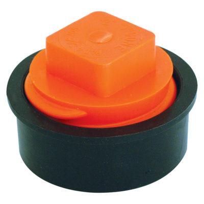 """4"""" T-Cone Test Plug"""