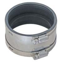 "4"" Shielded Couplings"