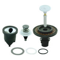 3.5 GPF Flush Valve Repair Parts