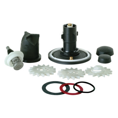 Combo-Mast-R-Pro Kit - Flush Valve Repair Parts