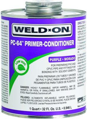 Purple Primer Conditioner - All Purpose - 1/4 Pint