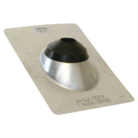 "1-1/4"" or 1-1/2"" Roof Flashing"