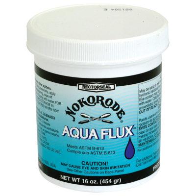 Nokorode® Aqua Flux™ - 4 oz.