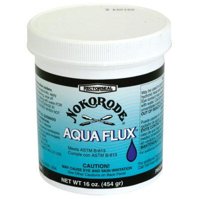 Nokorode® Aqua Flux™ -16 oz.