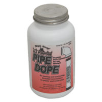 All-Purpose Pipe Dope -1/2 Pint