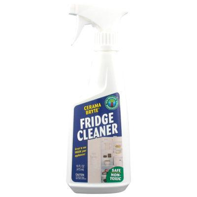 Fridge Cleaner 0 16 oz.