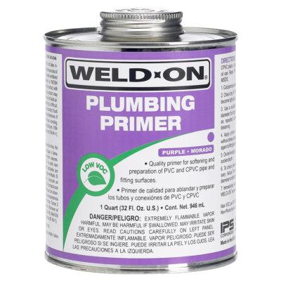 Purple Primer - Low Voc - Pint