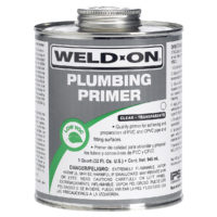 Clear Primer - Low Voc - Quart