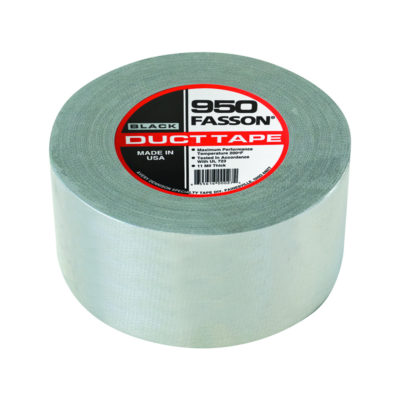 Cloth Duct Tape - Silver