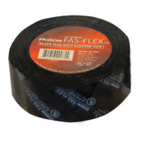 Film Duct Tape UL 181B-FX - Metalized 72 MM