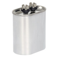 35 MFD Motor Run Capacitor - Oval (370 VAC)