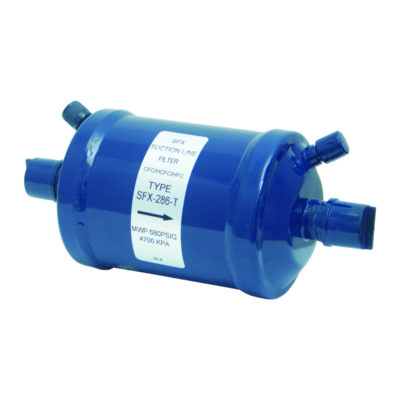 """Suction Line Driers - 3/4"""" Sweat - 16 Cubic Inch"""