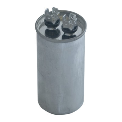 10 MFD Run Capacitors - Round (370 VAC)