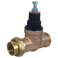 "1/2"" Pressure Regulator"