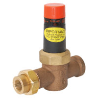 "1"" Pressure Regulator"