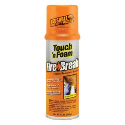Fire Break Flame Resistant Sealant - 12 oz.