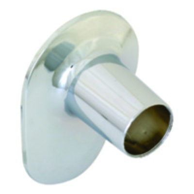 Oval Tub and Shower Flange - 3 PK