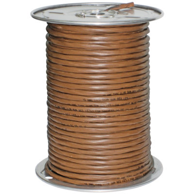 18/4 Thermostat Wire