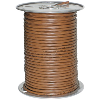 18/5 Thermostat Wire