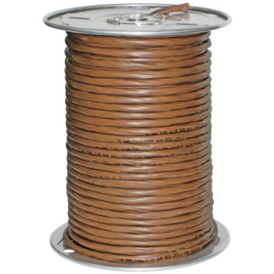 18/6 Thermostat Wire