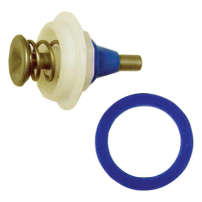 Handle Assembly for Exposted Flush Valves