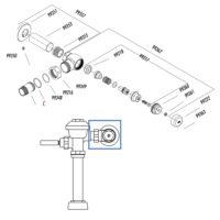 Supply Tube Repair Kit