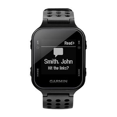 Garmin - Approach S20 GPS Watch